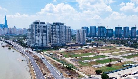 Điểm sáng của thị trường bất động sản trong nước hiện nay