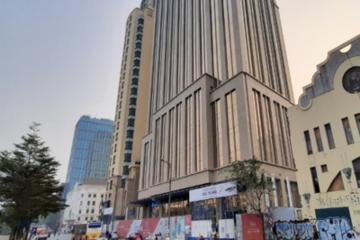 Văn phòng cho thuê tòa nhà BRG Tower
