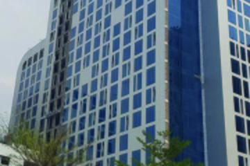Mặt bằng cho thuê tòa nhà FPT Tower