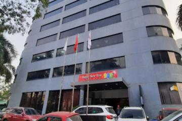 Văn phòng cho thuê tòa nhà 3D Building